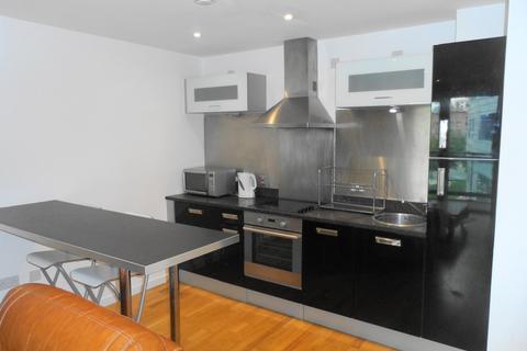 1 bedroom apartment to rent - Gateway East, Marsh Lane , Leeds