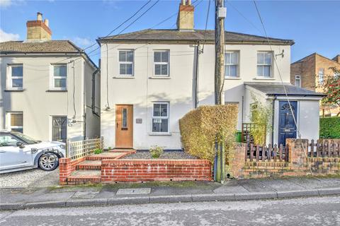 2 bedroom semi-detached house for sale - Vicarage Road, Alton, Hampshire