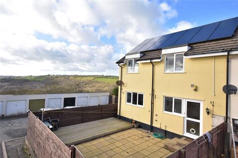 3 bedroom end of terrace house for sale - Furze Park Road, Bratton Fleming, Barnstaple, Devon, EX31
