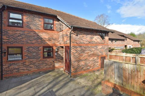 1 bedroom apartment to rent - Maryfield Walk, Penkhull, Stoke-on-trent