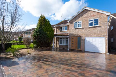 5 bedroom detached house for sale - Sheraton Close, Blackwater