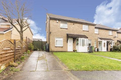 2 bedroom semi-detached house for sale - Richard Lewis Close, Danescourt -REF# 00008782 - View 360 Tour Copy and Paste