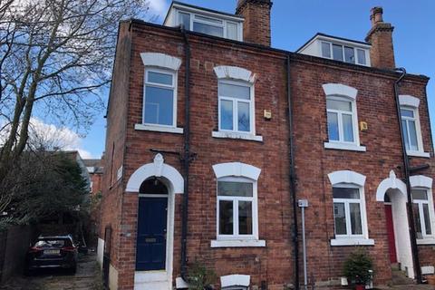 2 bedroom terraced house for sale - Ash Terrace, Leeds