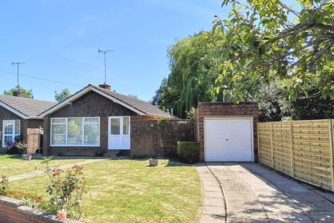 3 bedroom detached bungalow for sale - Merlin Close, Tonbridge, TN10 4JL