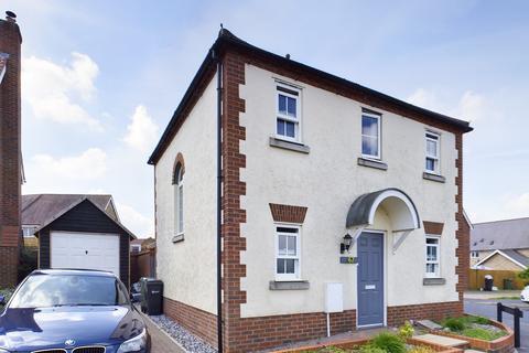 4 bedroom detached house for sale - Rushmoor Drive, Braintree