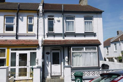 4 bedroom house share to rent - Buller Road, Brighton