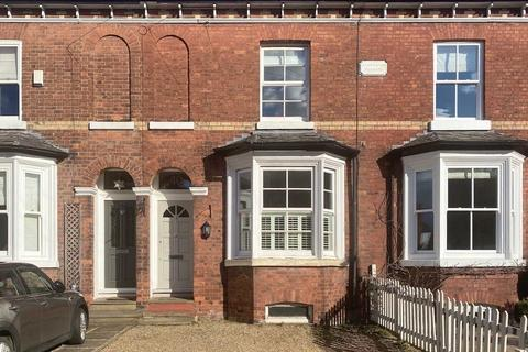 3 bedroom terraced house to rent - Hart Street, Altrincham