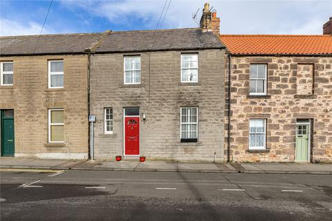 1 bedroom terraced house for sale - High Greens, Berwick-upon-Tweed, Northumberland