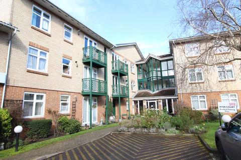 2 bedroom retirement property for sale - Hyde Court, London