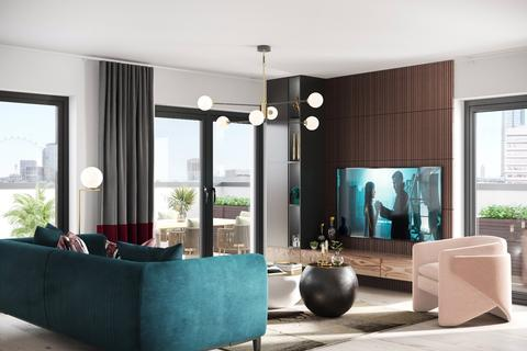 3 bedroom apartment for sale - The Boulevard, Blackfriars, SE1