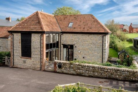 4 bedroom barn conversion to rent - Stoke Road, North Curry, Taunton