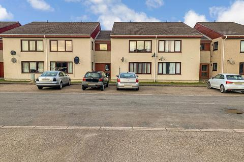 Studio to rent - Hilton Court, Inverness