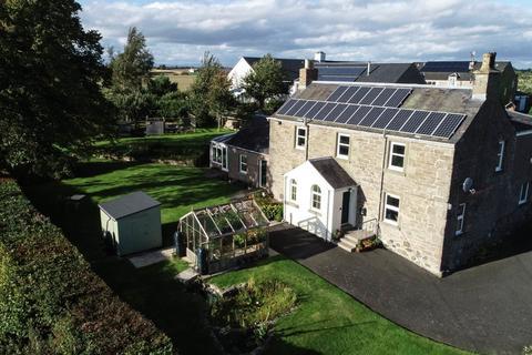 5 bedroom detached house for sale - Mains Of Melginch Farm, Balbeggie, Perth