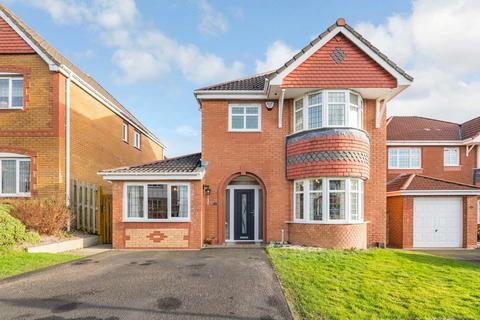 3 bedroom detached house for sale - 3 Cadell Reach, Dunfermline, KY11 8ND