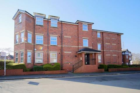 2 bedroom apartment for sale - Wolverton House, George Street, Alderley Edge, Cheshire