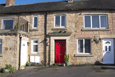 2 bedroom terraced house for sale - Chevin Mews, Belper