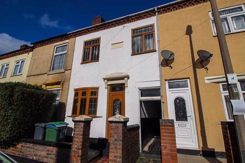 2 bedroom terraced house for sale - Legge Street, West Bromwich