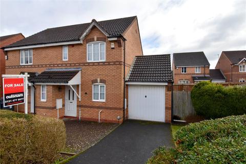 3 bedroom semi-detached house for sale - Slingfield Road, Northfield, Birmingham, B31