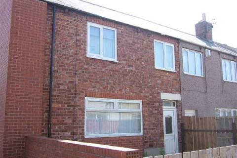 2 bedroom terraced house to rent - Sycamore Street, Ashington Two Bedroom Terraced House