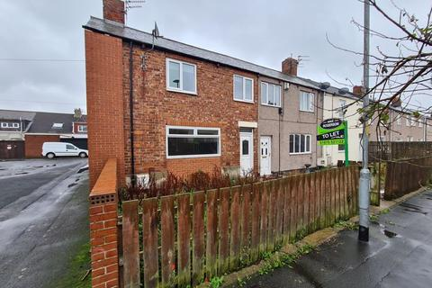2 bedroom terraced house to rent - Sycamore Street, Ashington