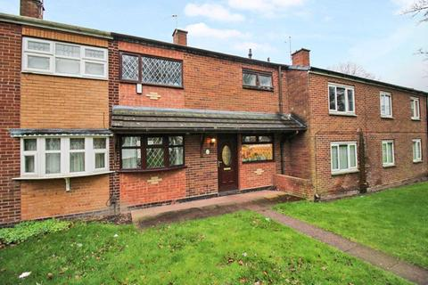 3 bedroom terraced house for sale - Douglas Davies Close, Willenhall