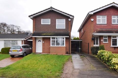 3 bedroom link detached house for sale - Merrill Close, Cheslyn Hay, Staffordshire