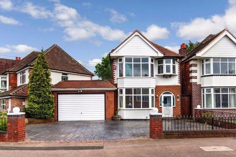 3 bedroom detached house for sale - Sunnybank Road, Sutton Coldfield