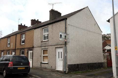 2 bedroom end of terrace house for sale - Sackville Road, Bangor, Gwynedd, LL57