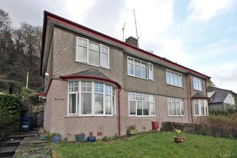 3 bedroom semi-detached house for sale - High Street, Bangor, Gwynedd, LL57