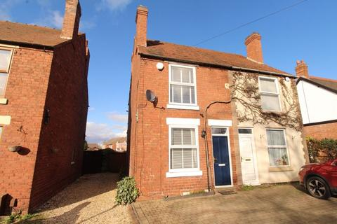2 bedroom semi-detached house for sale - Great Charles Street, Brownhills