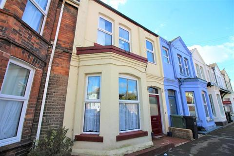 4 bedroom terraced house for sale - Cassiobury Road, Weymouth, Dorset, DT4 7JN