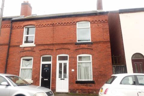 2 bedroom end of terrace house for sale - Cairns Street, Walsall
