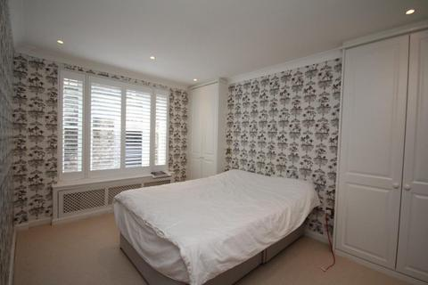 2 bedroom maisonette to rent - Camden Road, Camden Town, London, NW1 9DR