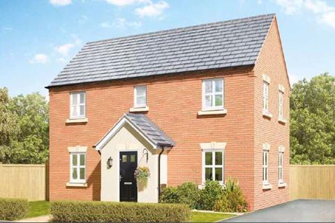 3 bedroom semi-detached house for sale - Brereton Grange, Arclid