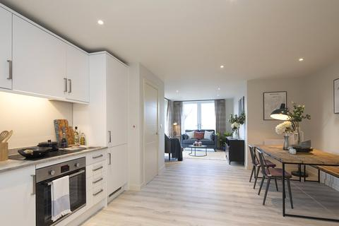 1 bedroom flat for sale - Apartment 20, One Harbour Reach, Serbert Road, Portishead, Bristol, BS20