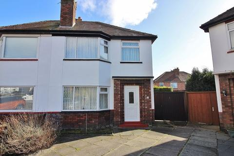 3 bedroom semi-detached house for sale - Ranelagh Drive, Southport