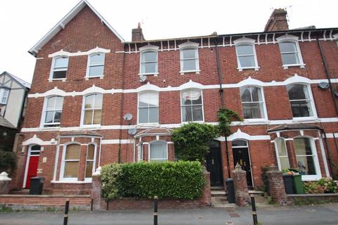 1 bedroom flat to rent - Flat 3, 31 Richmond Road, Exeter