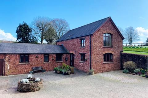 3 bedroom detached house to rent - Milverton, Taunton
