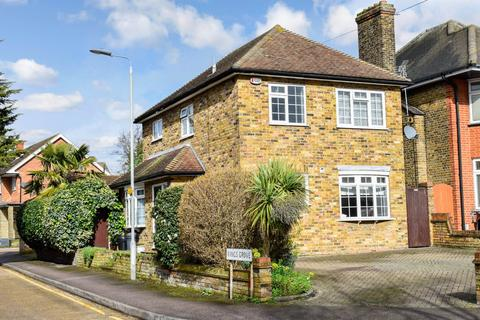 3 bedroom detached house for sale - Kings Road, Romford, Essex, RM1