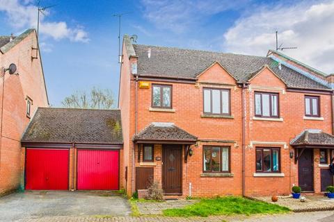 3 bedroom semi-detached house to rent - Fishers Field, Buckingham, MK18 1SN