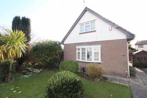2 bedroom detached house for sale - Senni Close, Barry