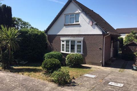 2 bedroom detached house for sale - Senni Close, Barry