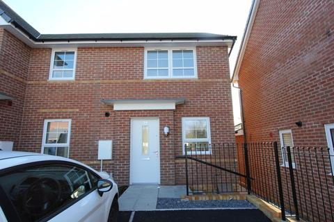 2 bedroom semi-detached house for sale - Cae Brewis, Llantwit Major