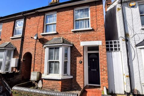 3 bedroom semi-detached house for sale - West Street, Aylesbury