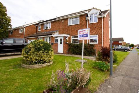 3 bedroom semi-detached house for sale - Charmfield Road, Aylesbury