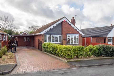 3 bedroom detached bungalow for sale - Moor Close, Biddulph ST8 7EQ