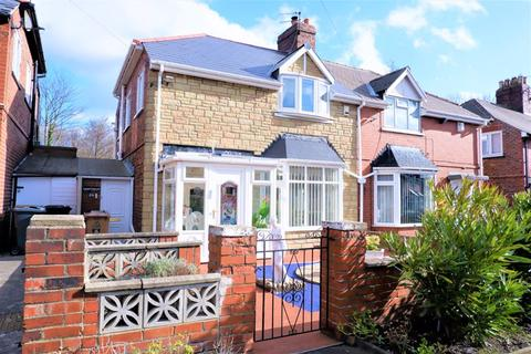 3 bedroom house for sale - Percy Crescent, North Shields