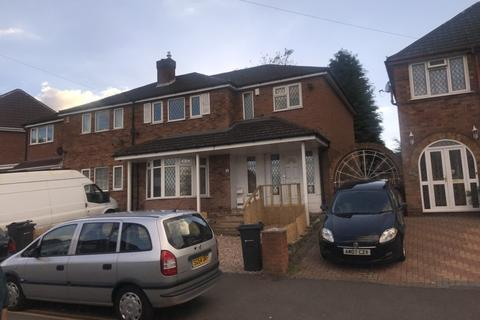 4 bedroom semi-detached house for sale - Pickwick Grove, Moseley, 4 Bed Semi Detached