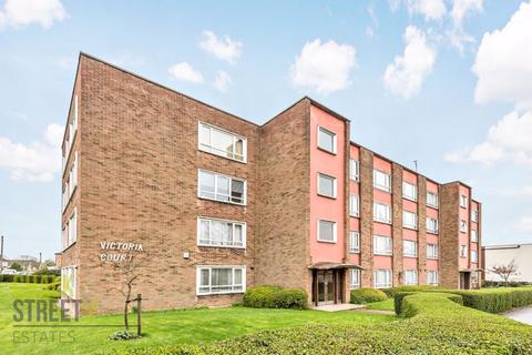 2 bedroom flat for sale - Victoria Court, Victoria Road, Romford, RM1