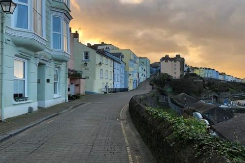1 bedroom flat to rent - Tenby, Pembrokeshire